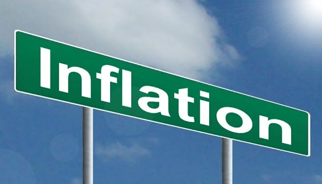 Inflation Meaning