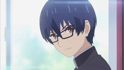 Chuubyou Gekihatsu Boy Episode 1