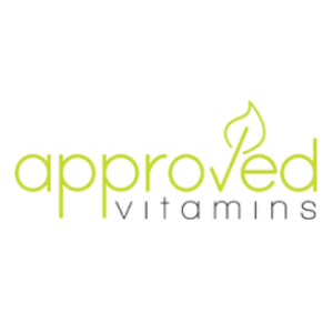 Approved Vitamins Coupon Code, ApprovedVitamins.com Promo Code