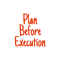 Love Plan Before Execution alagquotes