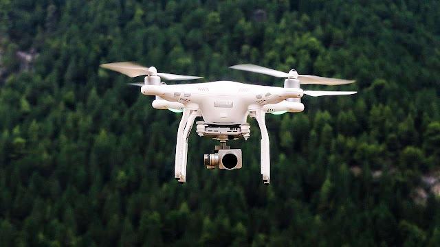 Best Selfie Drone
