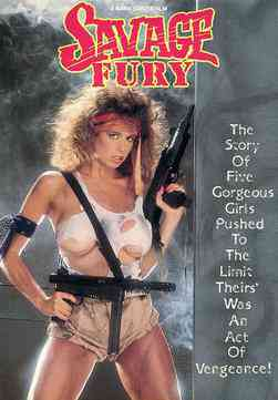 Download [18+] Savage Fury (1985) English 480p 227mb