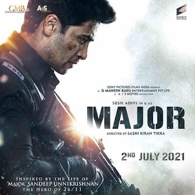 Major Film