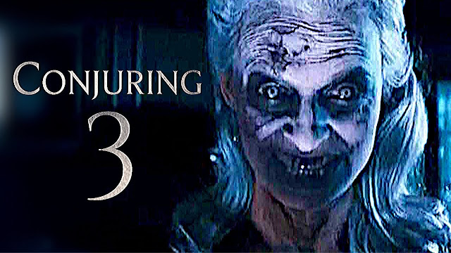 The conjuring 3 2020 cast, trailer, release date & plot