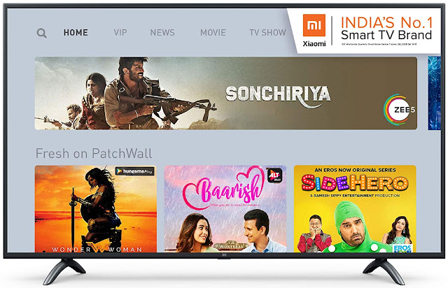 Mi LED TV 4C PRO 32 Inch HD Ready Android TV