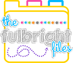 2 Fulbright Hugs