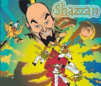 Shazzan Episode 1 - 36