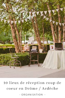jolies salles de reception en drome ardeche blog mariage unjourmonprinceviendra26.com