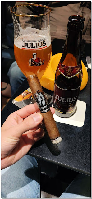 Bière Julius