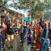 अनुमंडल के पथरोल ऊपर टोला में बहुजन समाज पार्टी के द्वारा  चलाया जनसंपर्क अभियान!