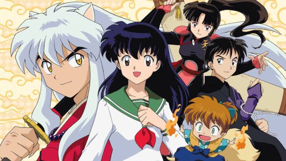 Calling Anime Fans! A New Inuyasha Sequel Is Currently In The Works  - Metroscene Mag