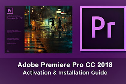 Download Adobe Premier Pro CC 2018