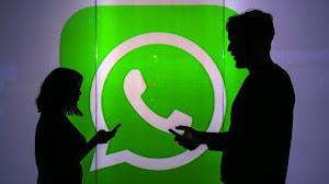 Cara Menghapus Akun WhatsApp Secara Permanen