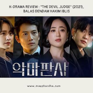 the devil judge cover