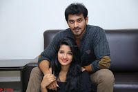 Romantic Couple Deepthi Shetty with Shekhar Varma ~  Exclusive 47.JPG