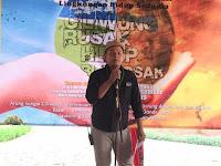 LEPPAMI PB HMI Sebut Kadis SDA Dki Jakarta Tak Becus Dalam Bekerja