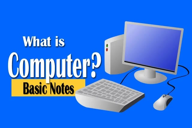 What-is-computer