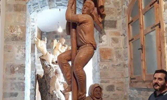 Η Κρήτη δεν ξεχνά τον Σολωμό Σολωμού