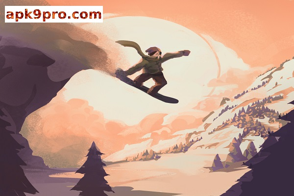 Grand Mountain Adventure 1.164 Apk + Mod (File size 337 MB) + Data for android