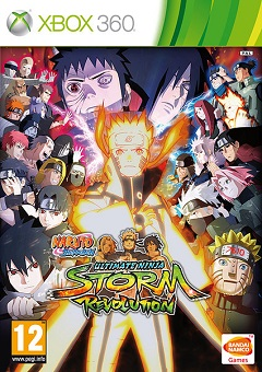 download game naruto shippuden ultimate ninja storm 4 iso ppsspp
