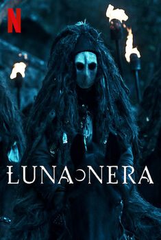 Luna Nera 1ª Temporada Torrent – WEB-DL 1080p Dual Áudio
