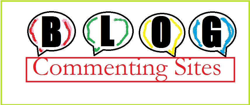 Dofollow Instant Approval Blog Commenting Sites list - 2019 »