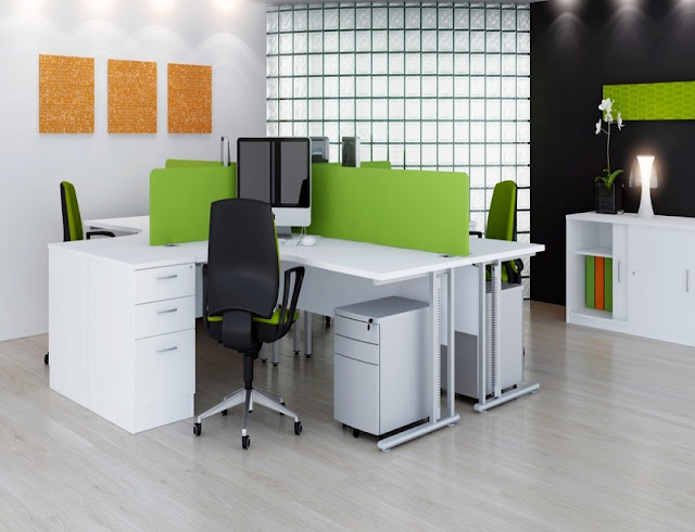 best buy white modern office furniture Canada for sale online