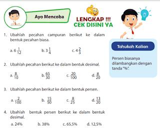Kunci Jawaban Halaman 29 Kelas 4 Senang Belajar Matematika www.simplenews.me