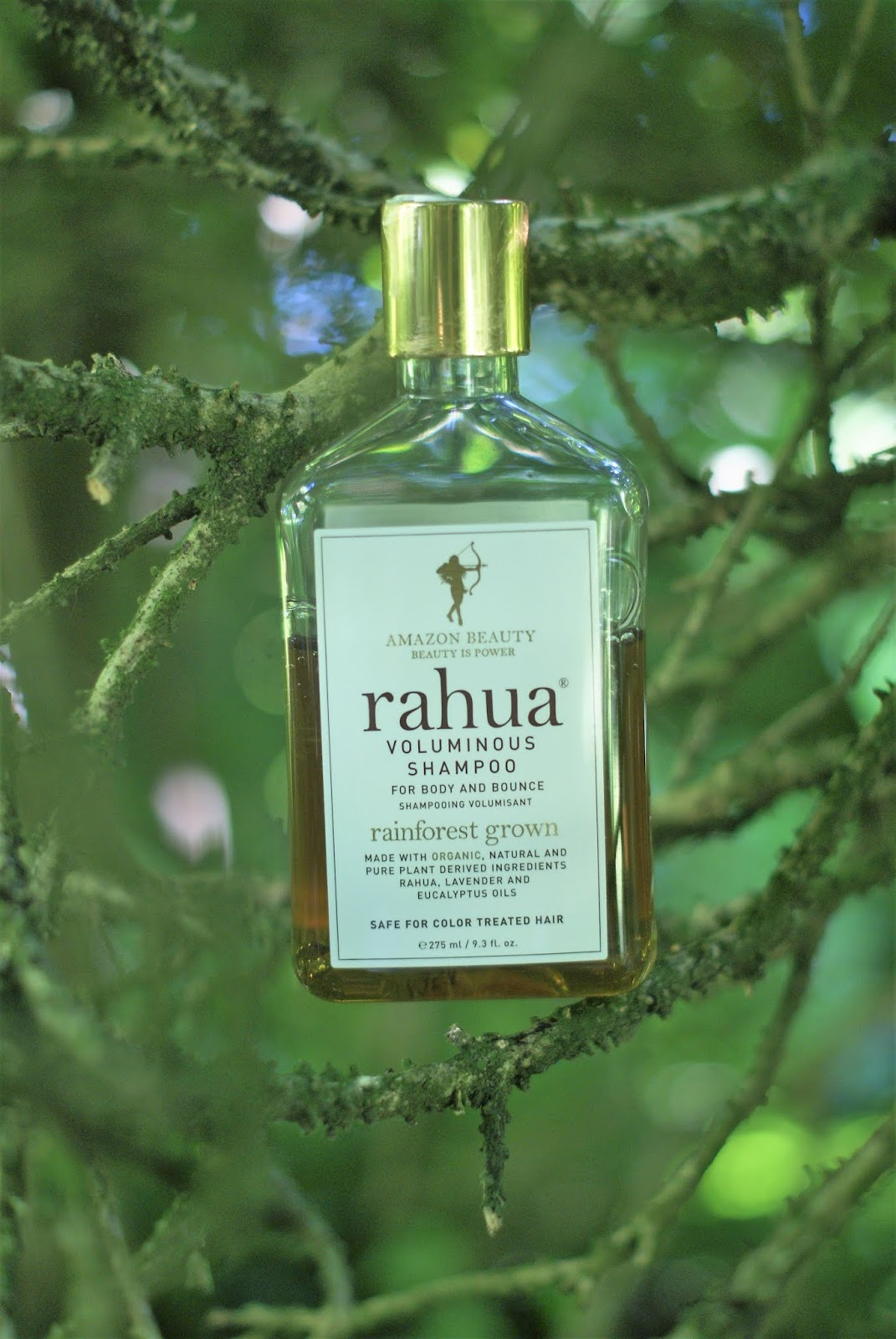 Voluminous Shampoo/Rahua.