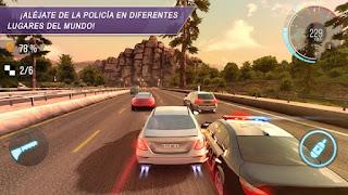 Descargar CarX Highway Racing MOD APK Dinero ilimitado 1.66.1 Gratis para Android 2020
