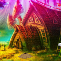 Games2Rule - Fantasy Village Street Escape
