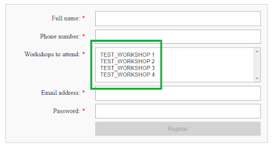 Vue.js and TDD: adding client-side form field validation