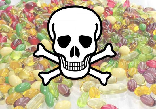 Senarai 142 Produk Kesihatan, Kecantikan dan Makanan Dikesan Bahan Terlarang