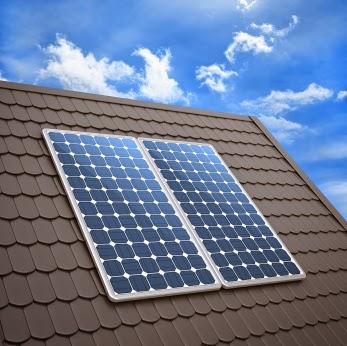 أنواع ألواح الطاقة الشمسية - الألواح الشمسية الأحادية المونو