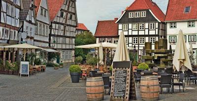 Visitar Soest - Turismo Westfalia