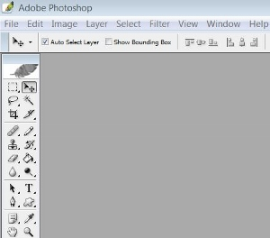 how to fix Photoshop Eraser Tool not working