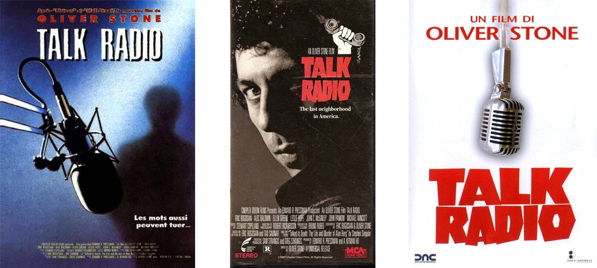 Talk Radio - Rozmowy radiowe (1988)