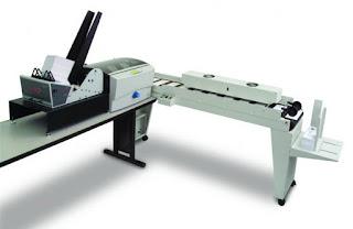 Pitney Bowes DA95f Address Printer