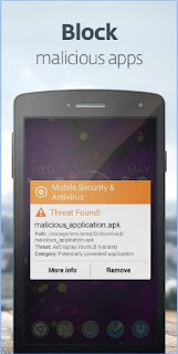 Mobile Security & Antivirus Download