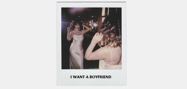 Boyfriend Lyrics - Selena Gomez