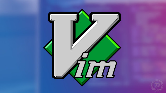 Editor de Texto VIM