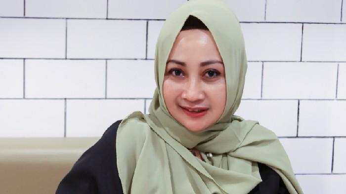 Ketum BRINUS Sebut Julia Layak Jadi Walikota Makassar