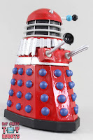 "Brotherhood of the Daleks Red ""Thalek"" Dalek 14"