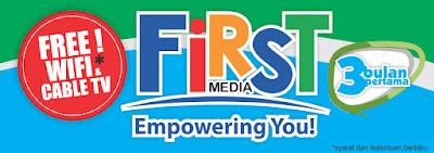 PROMO FIRST MEDIA TERUPDATE NOVEMBER 2016