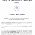 HAYA HAPA MAJINA YA WALIOCHAGULIWA KUJIUNGA NA VYUO VIKUU TANZANIA