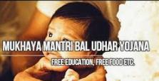 Mukhya Mantri Bal Udhar Yojna