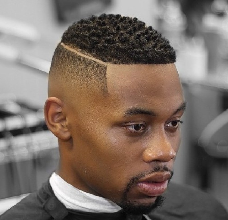 10 Best Low Fade Haircut Black Man 2018
