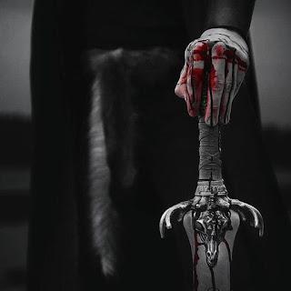 Sangre Guerrera (Verónica Valenzuela)