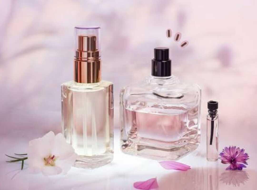Menentukan Kualitas Parfum Terbaik Untuk Baju