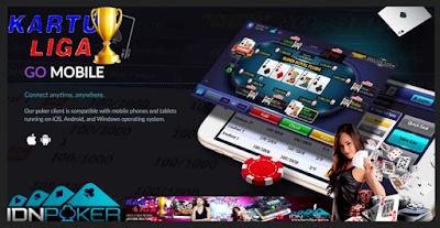 Website Poker Berkredible Kartuliga Terbesar Di Asia